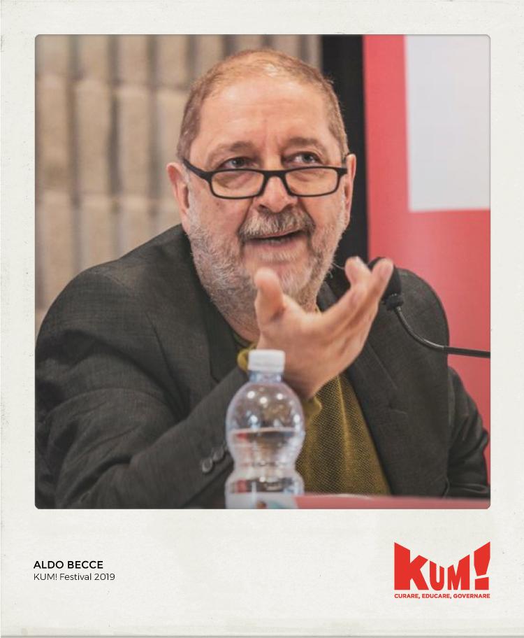 Aldo Becce Ph. Cristiana Rubbio