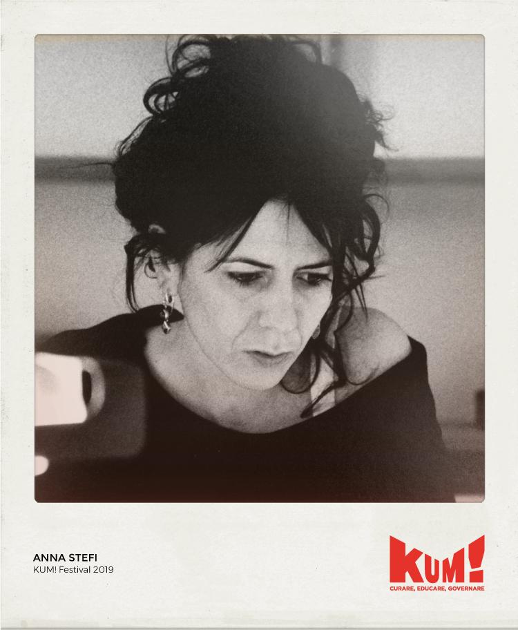 Anna Stefi