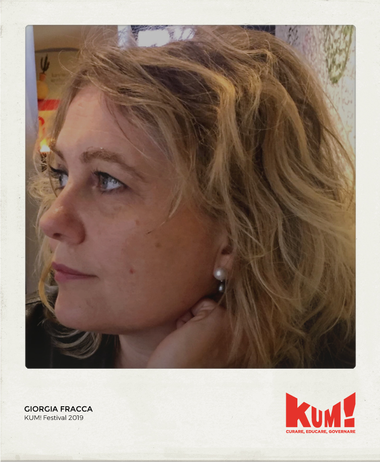 Giorgia Fracca