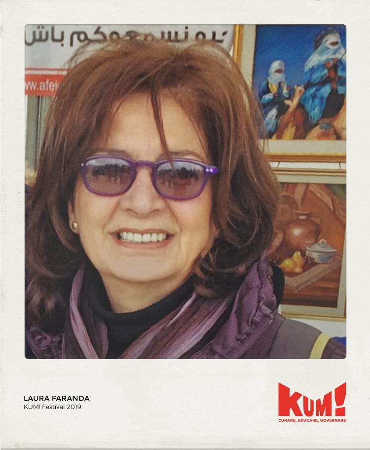 Laura Faranda