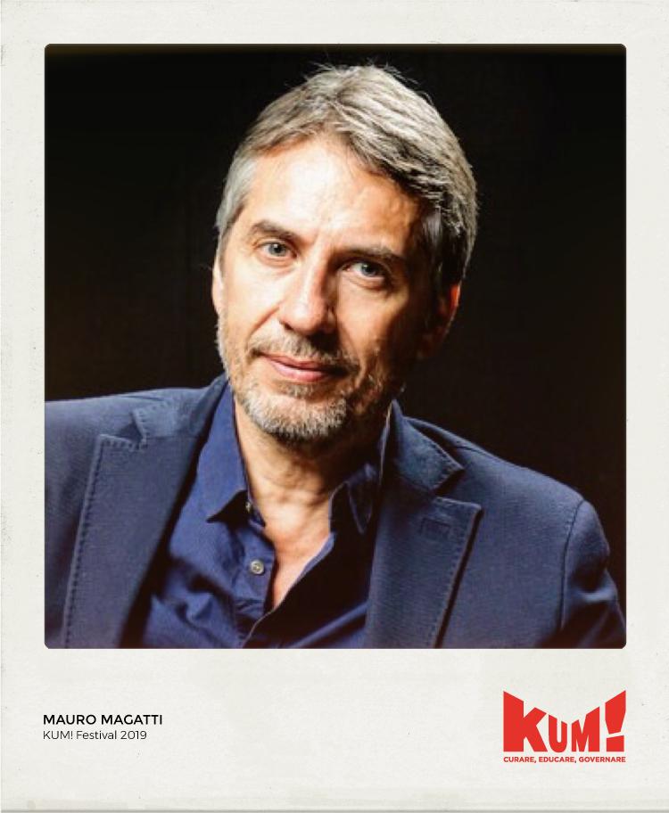 Mauro Magatti