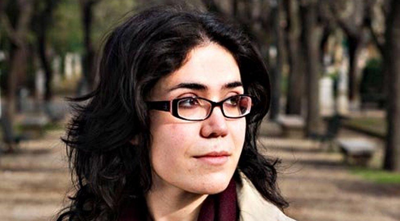Benedetta Tobagi, Anteprime Scuole KUM! Festival 2019