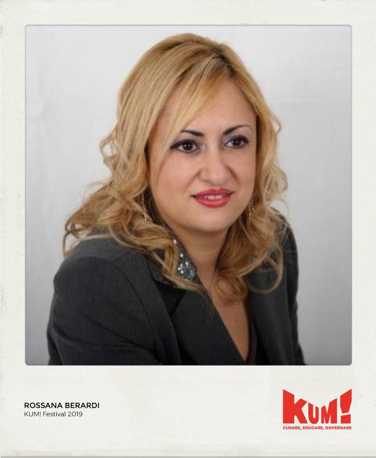 Rossana Berardi