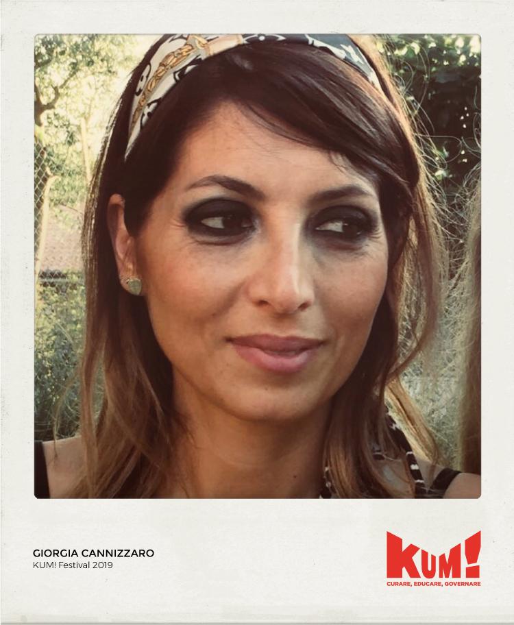 Giorgia Cannizzaro