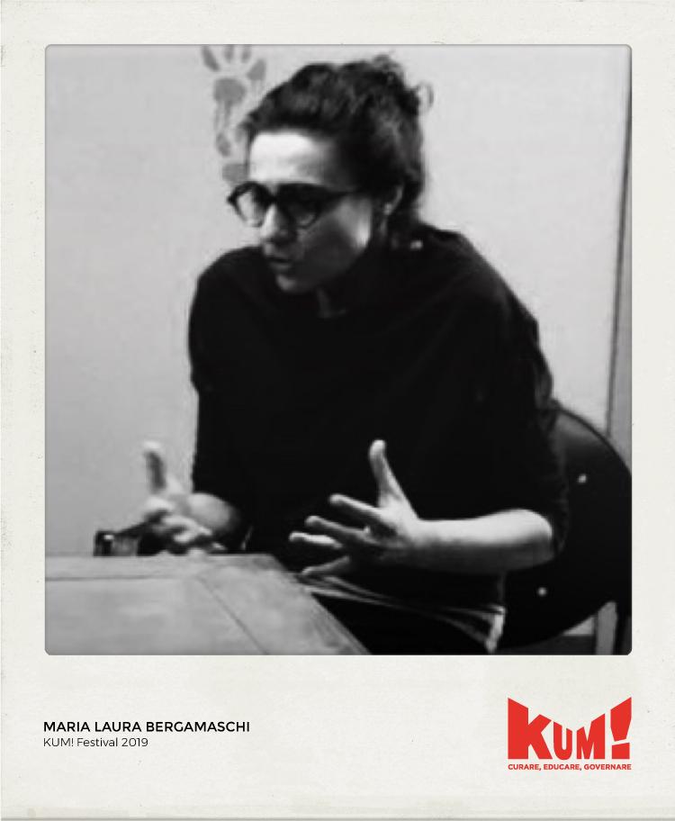 Maria Laura Bergamaschi