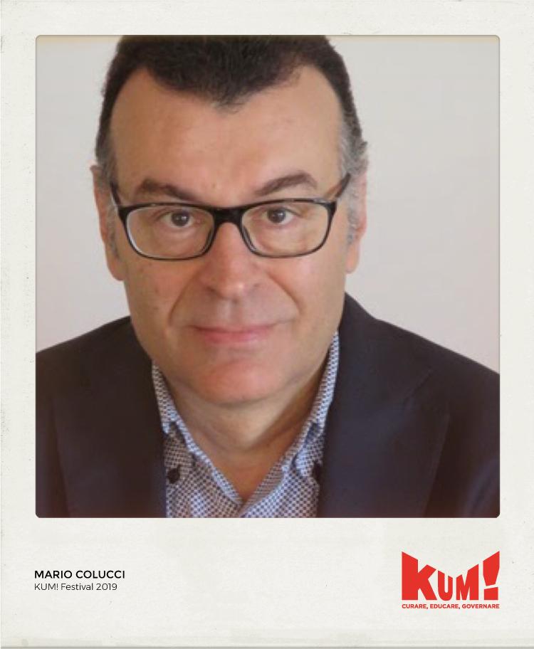 Mario Colucci