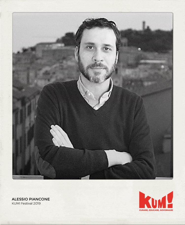 Alessio Piancone