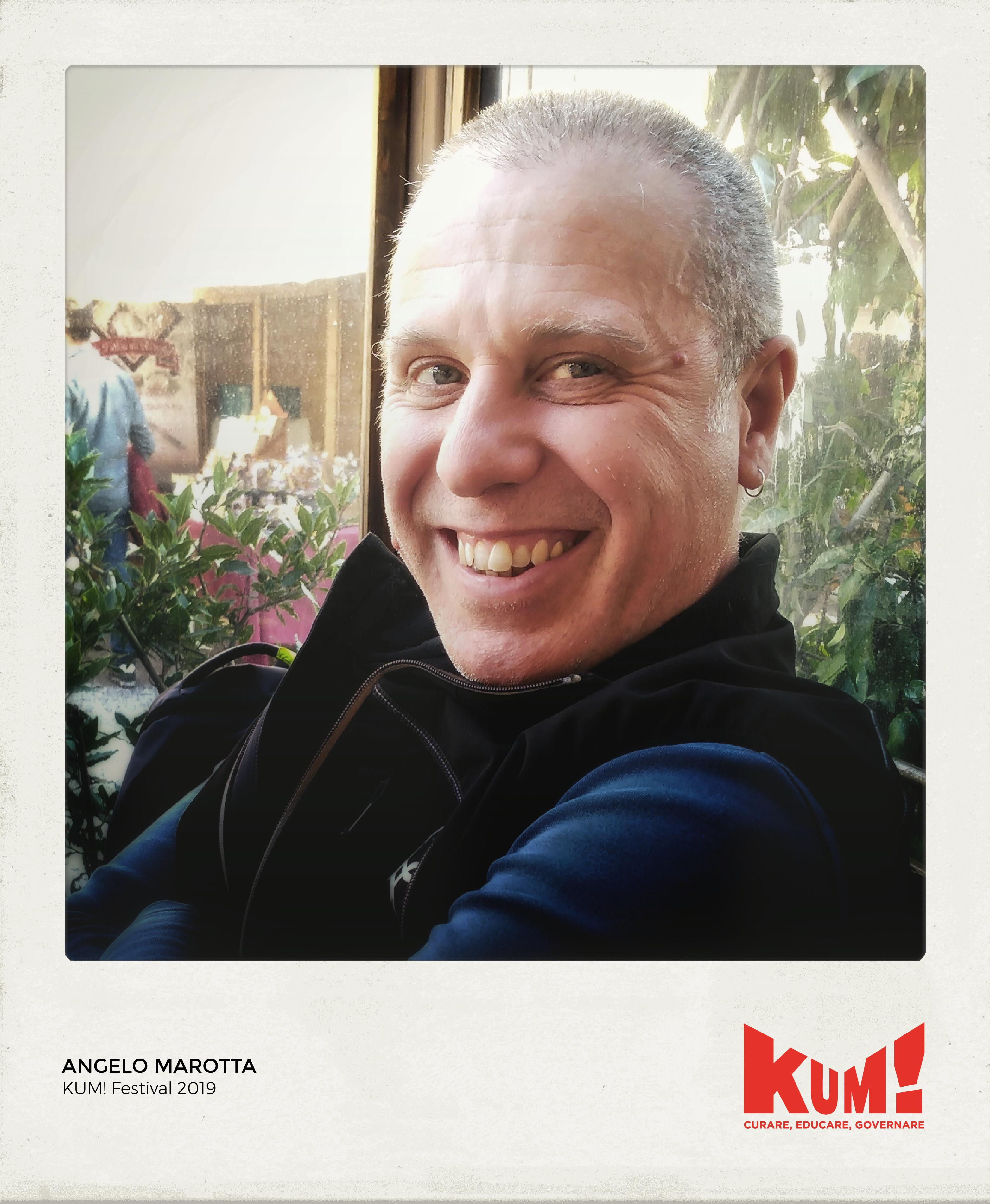Angelo Marotta