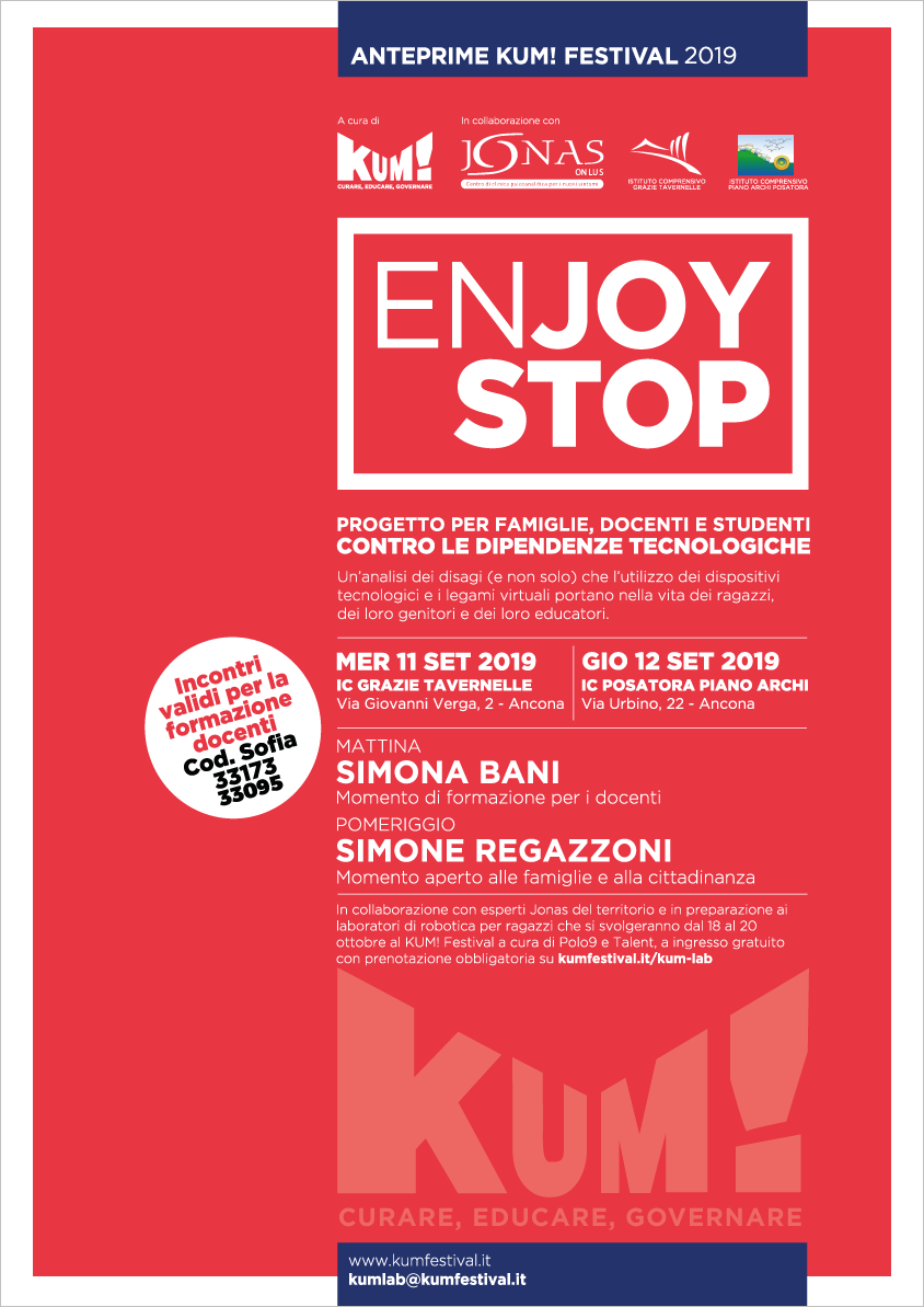 Enjoy Stop