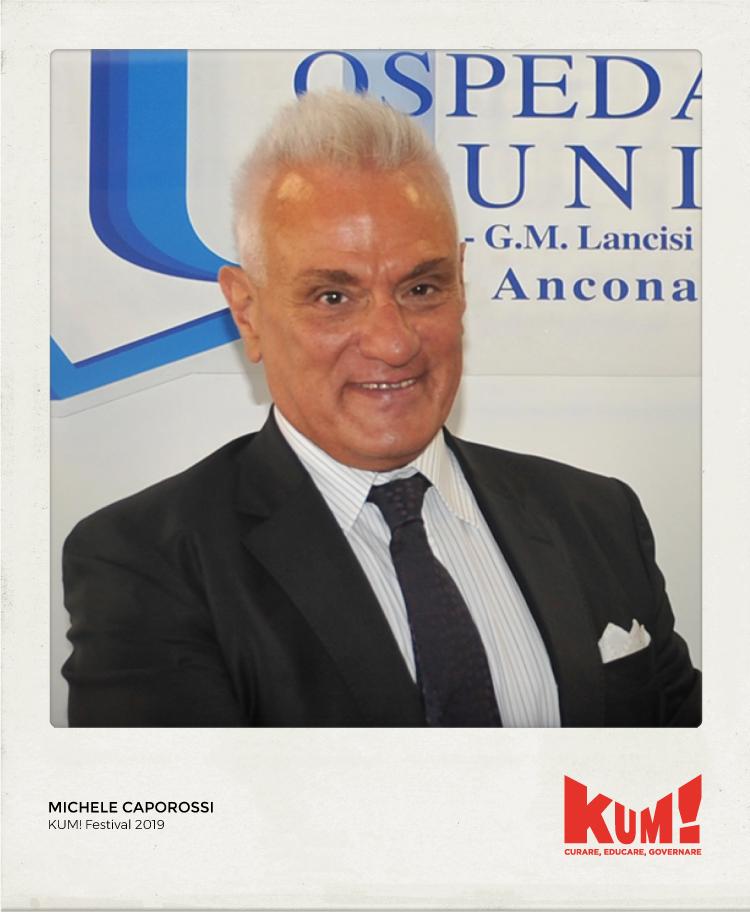 Michele Caporossi