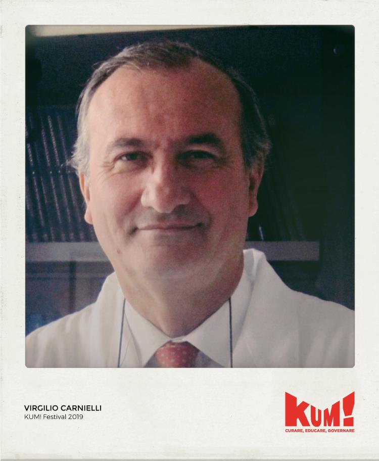 Virgilio Carnielli