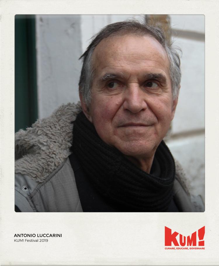 Antonio Luccarini