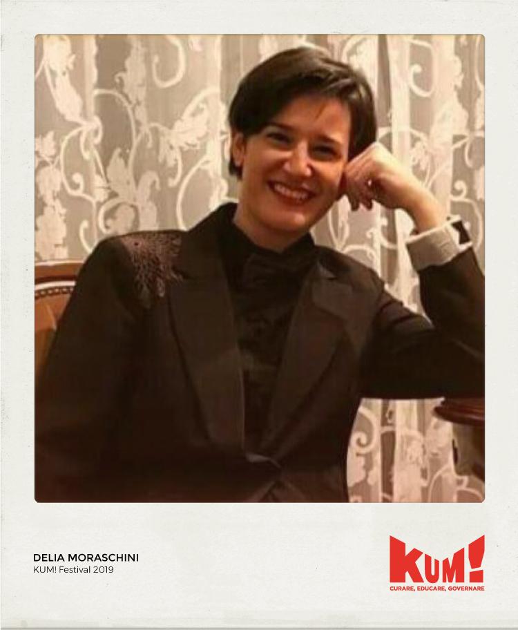 Delia Moraschini
