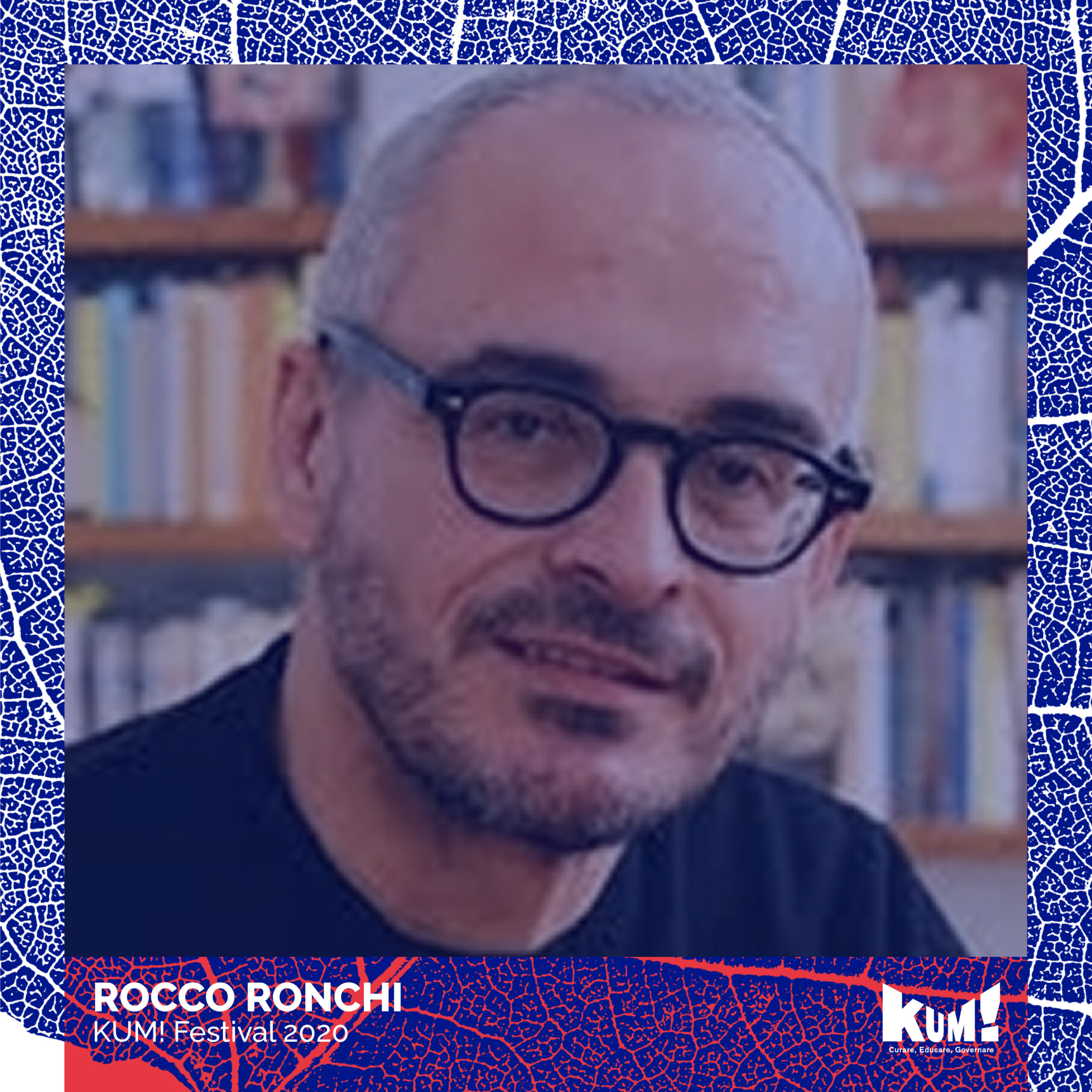 Rocco Ronchi